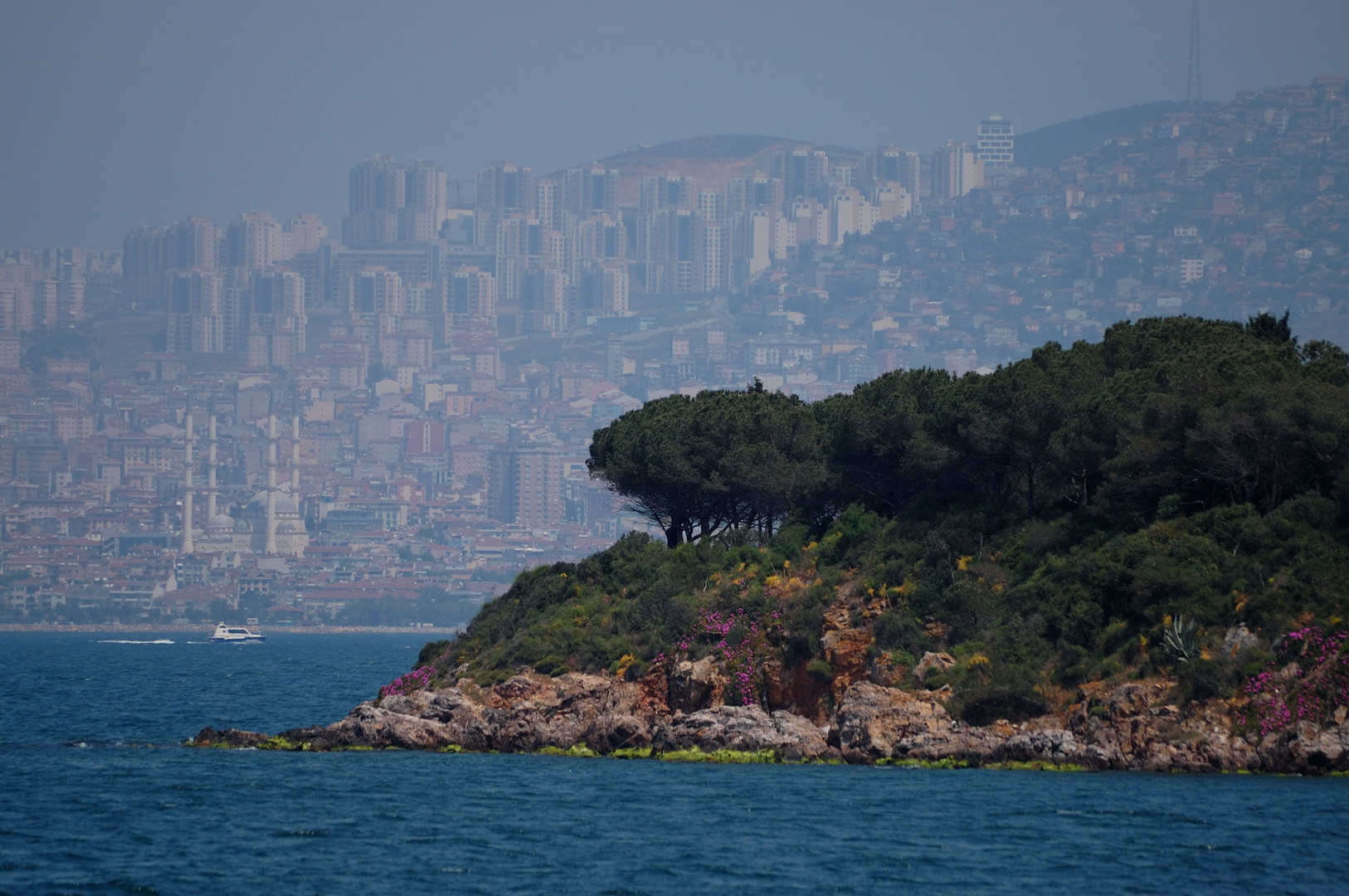 Istanbuls Vielfältigkeit