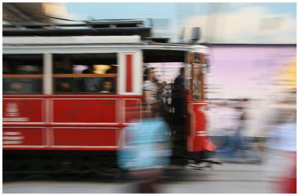 istanbul'un renkleri 1