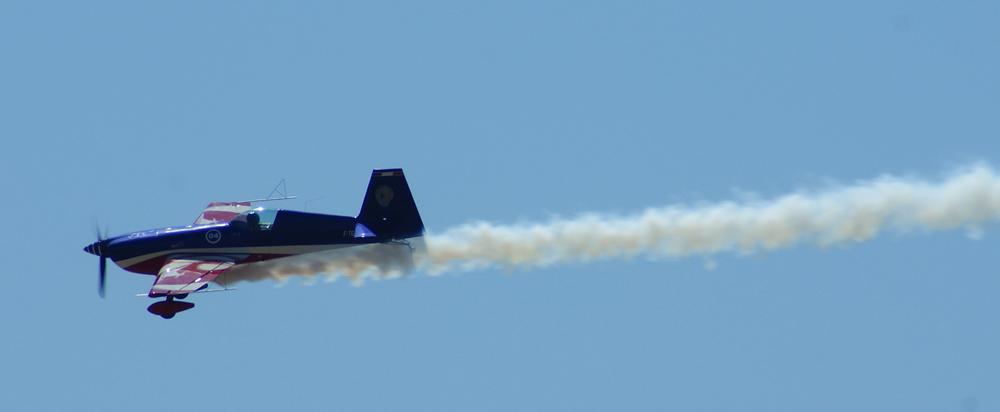 Istre Avion de volitge