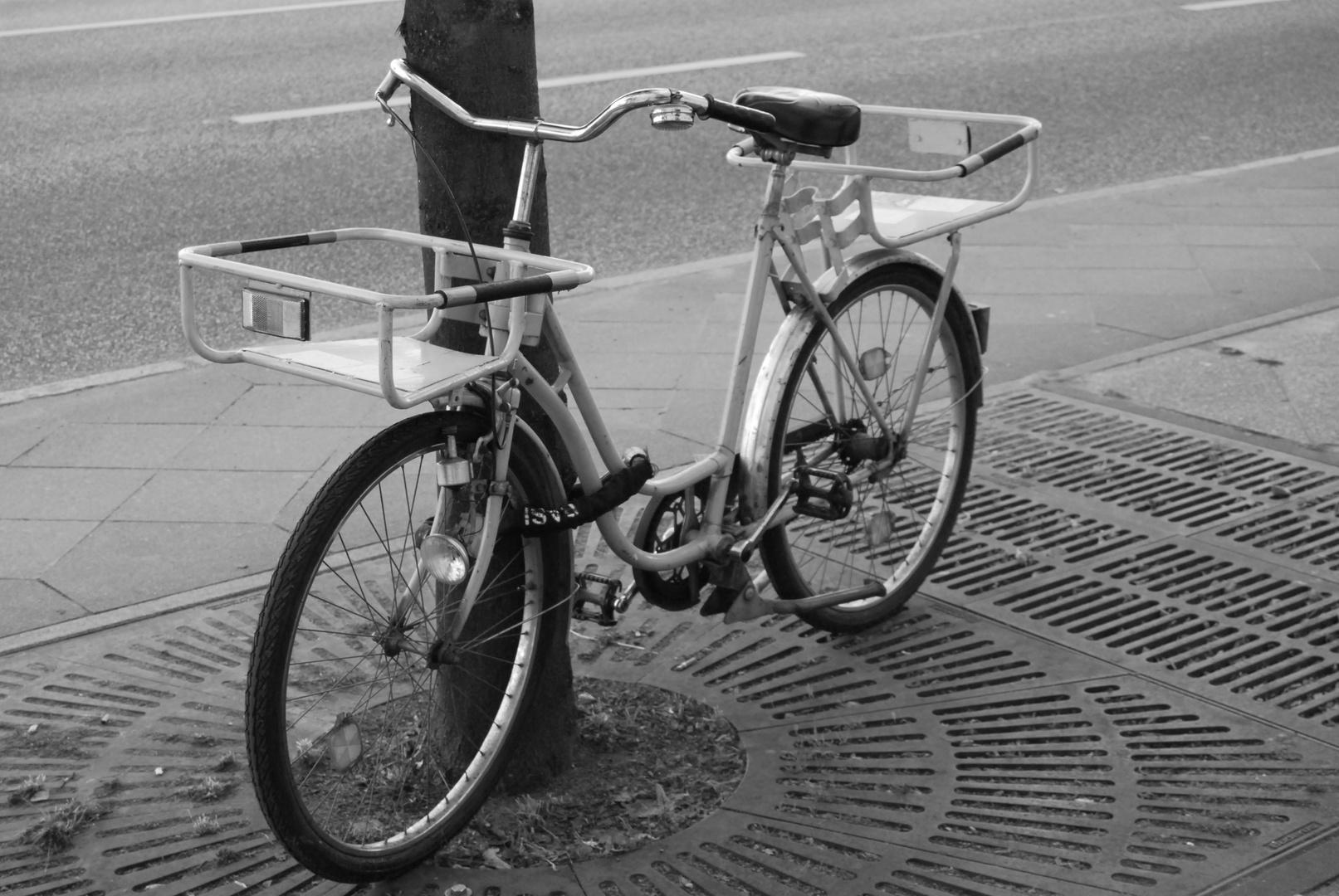 it isn't my bike