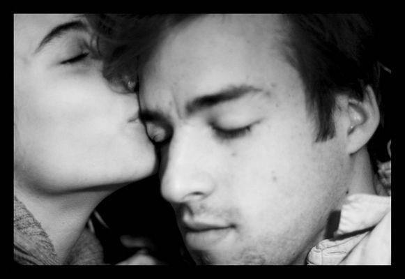 It must be love... [.II.]
