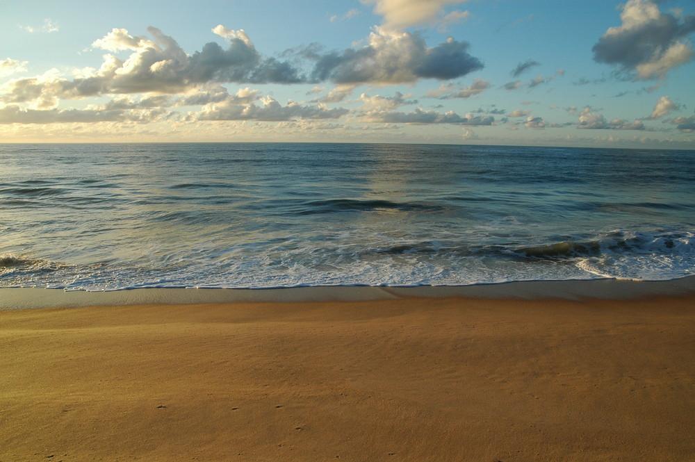 Itacimirin Beach