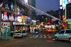 Itaewon Seoul Südkorea