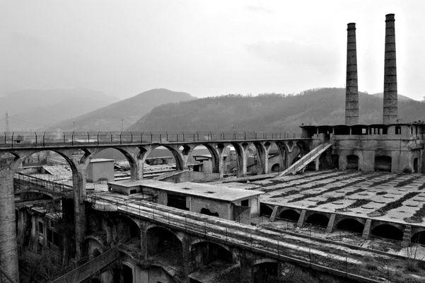 ITALCEMENTI Alzano Lombardo - Italy