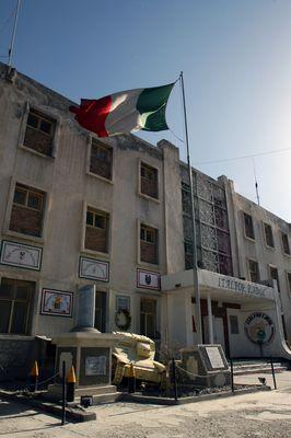 italia in terra afghana