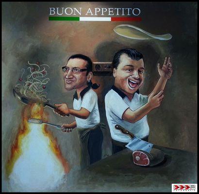 Italia - Wochen (3)