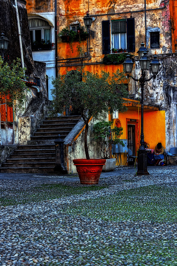 Italien Detail