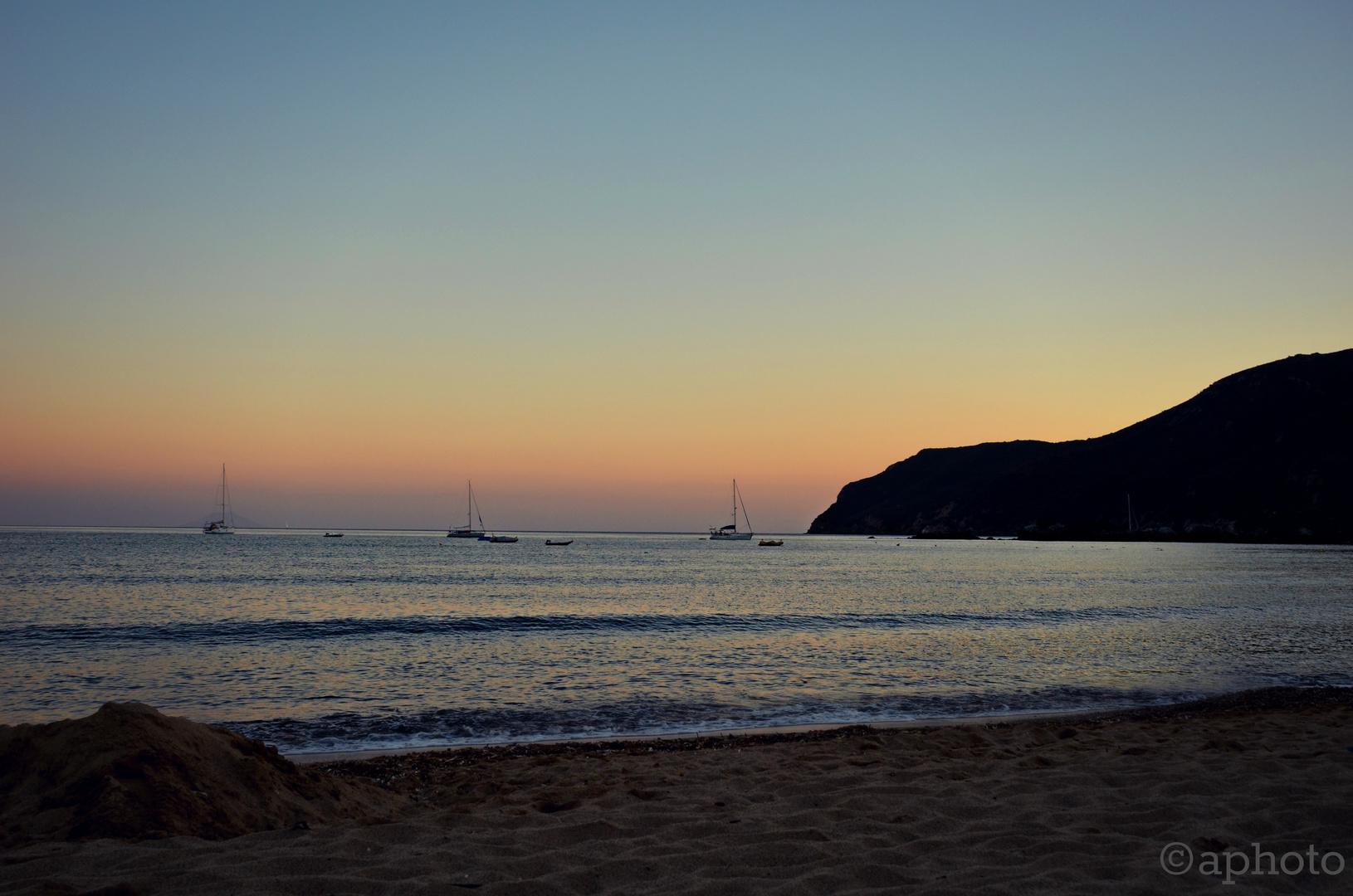 Italien - Elba