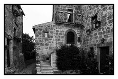 Italien - Latium - Civita
