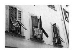 Italien Leben SW