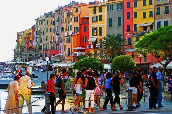 Italien - Porto Venere
