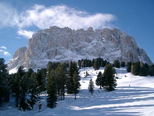 Italien Südtirol
