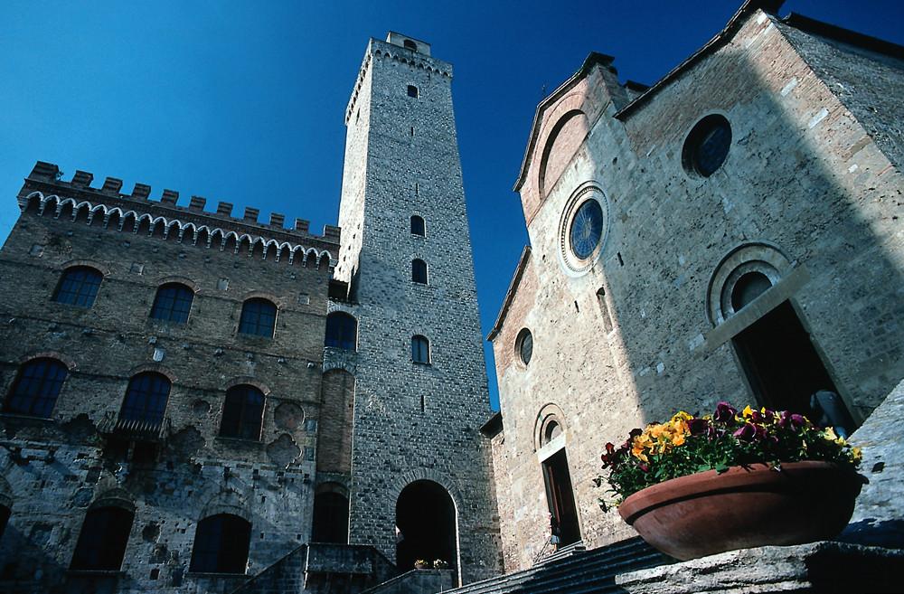 ITALIEN Urlaub 98-15