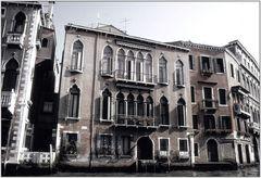 Italien ::: Venedig 1980.