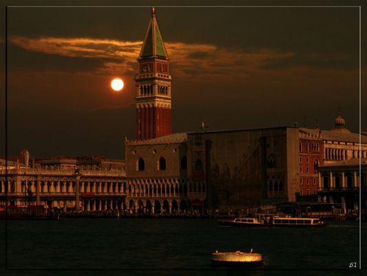 Italien / Venedig