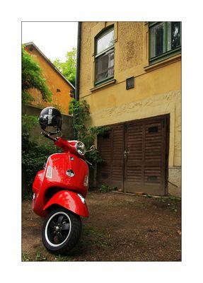 italienische leidenschaft