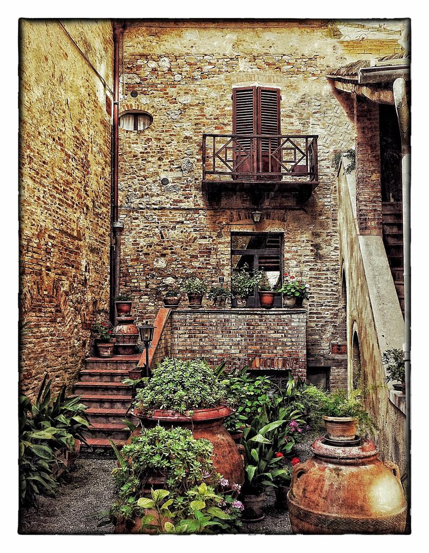 Italienische Momente - Bella Italia!