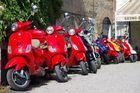 Italienische Verkehrsmittel Toskana 2013