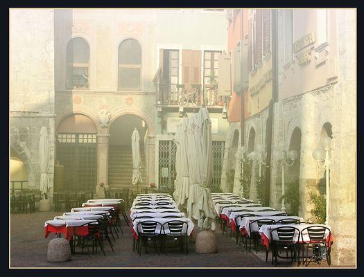Italienischer Morgen