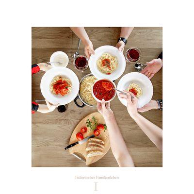 -> Italienisches Familienleben<-