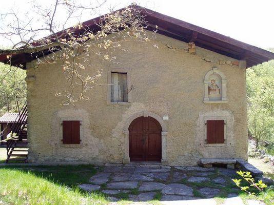 italienisches Haus