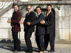 Italo blues brothers...