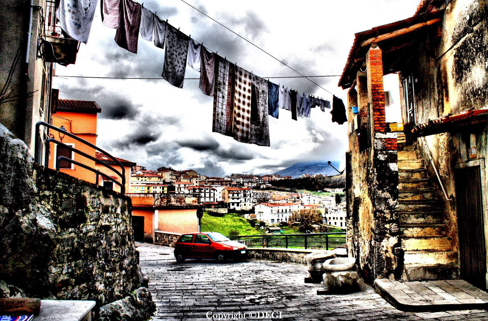 ITALY 2012 IV