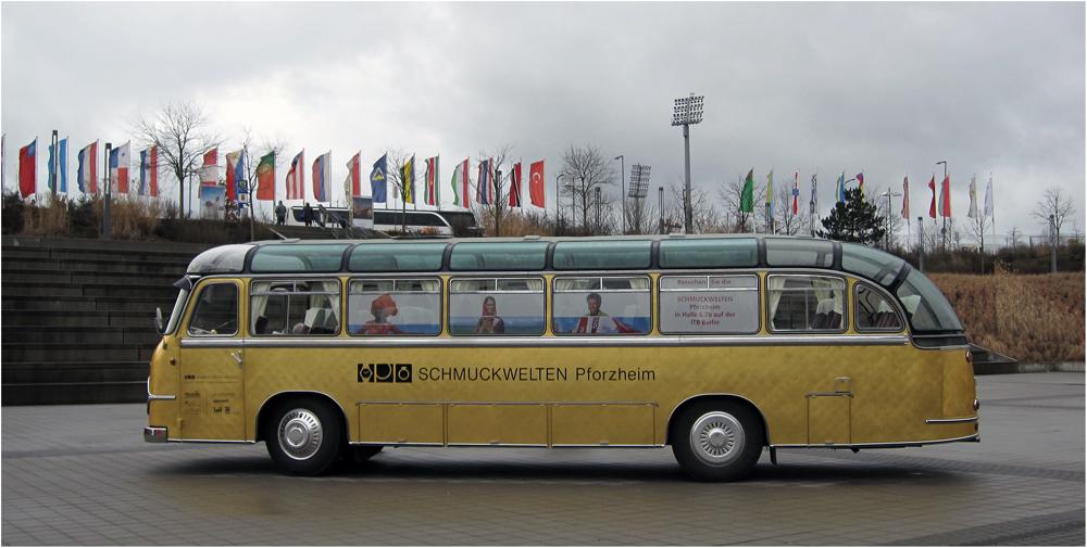 """ ITB - Berlin "" - ( 2 )"