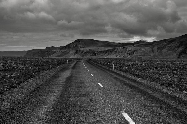 it´s a long, long road