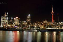 It's Auckland