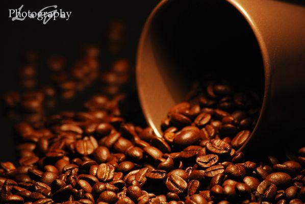 it´s coffee...