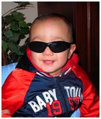 It`s cool Baby