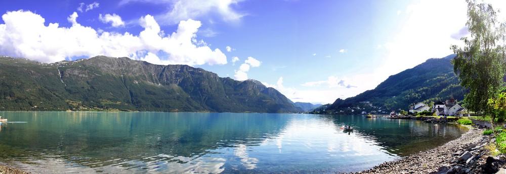 It´s Fjordland time