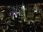 it´s late - New York