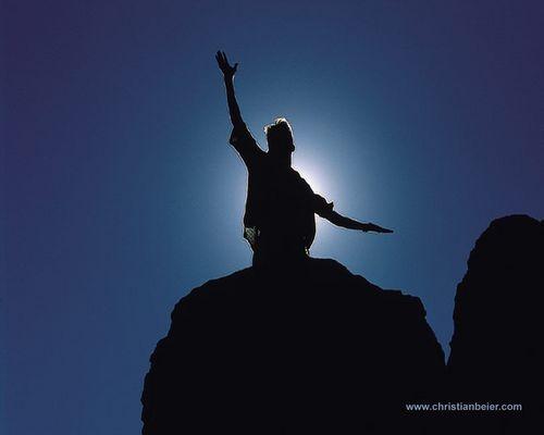 ...it's me, am Kap der guten Hoffnung....
