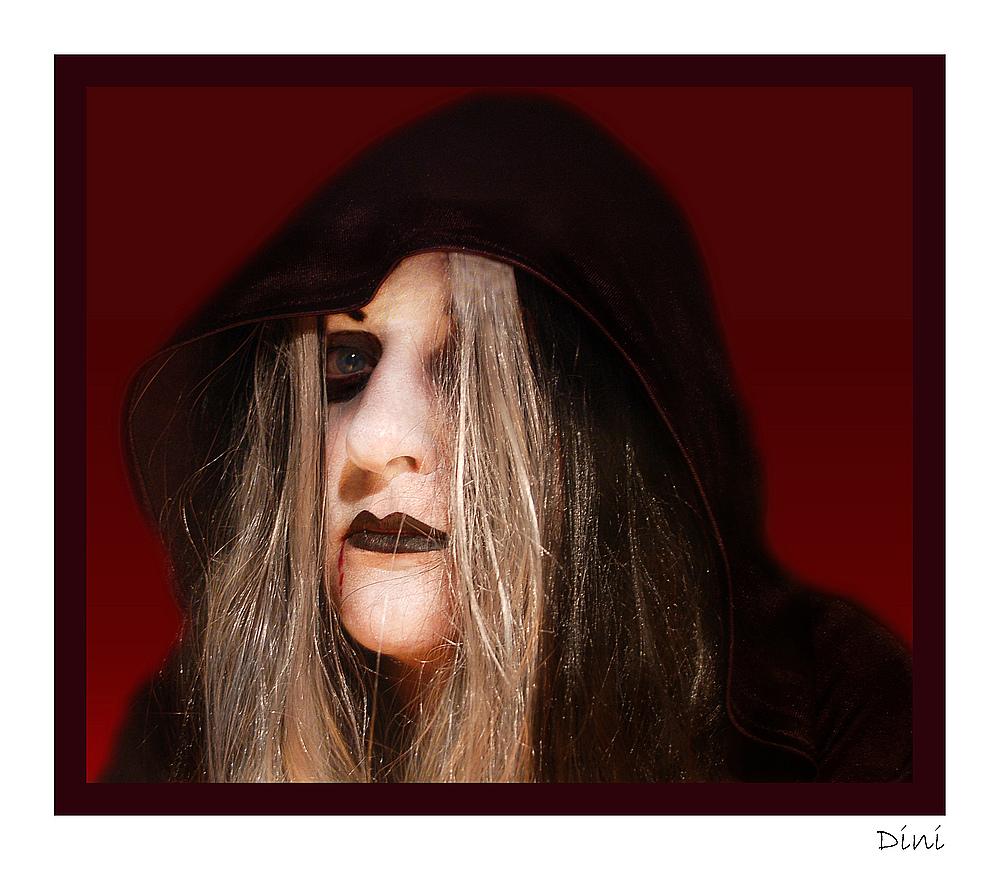 It´s me on Halloween
