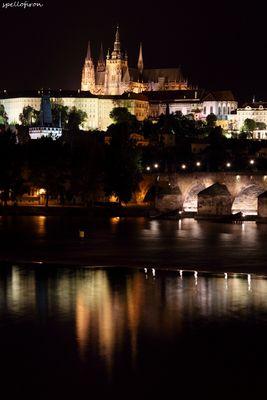It's Prague