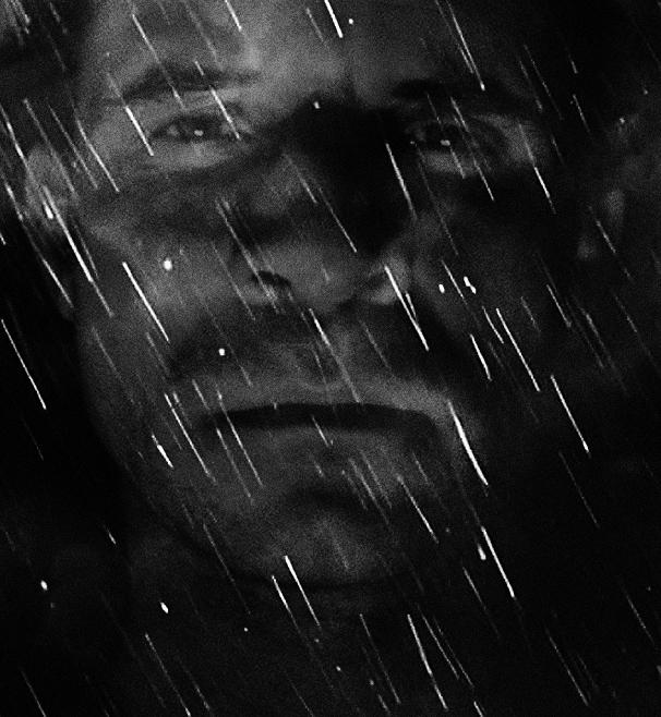 It´s raining man
