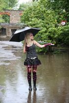 It´s raining Wassertropfen...