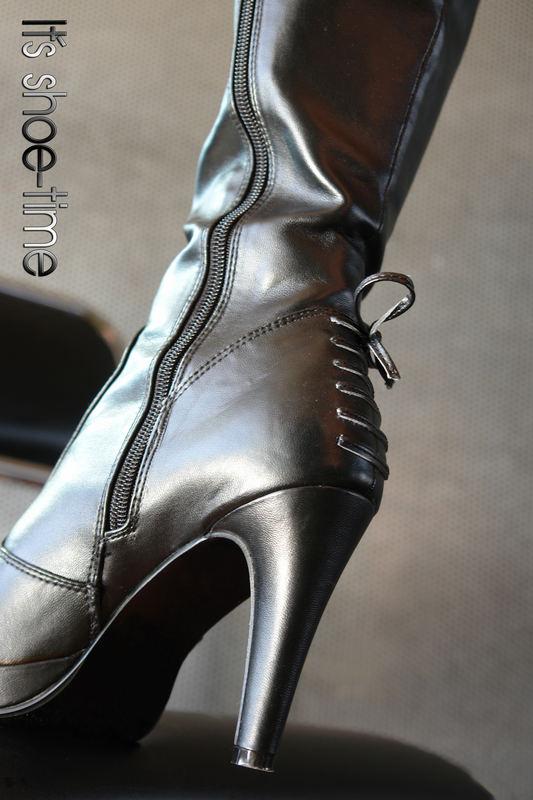 It´s shoe-time!