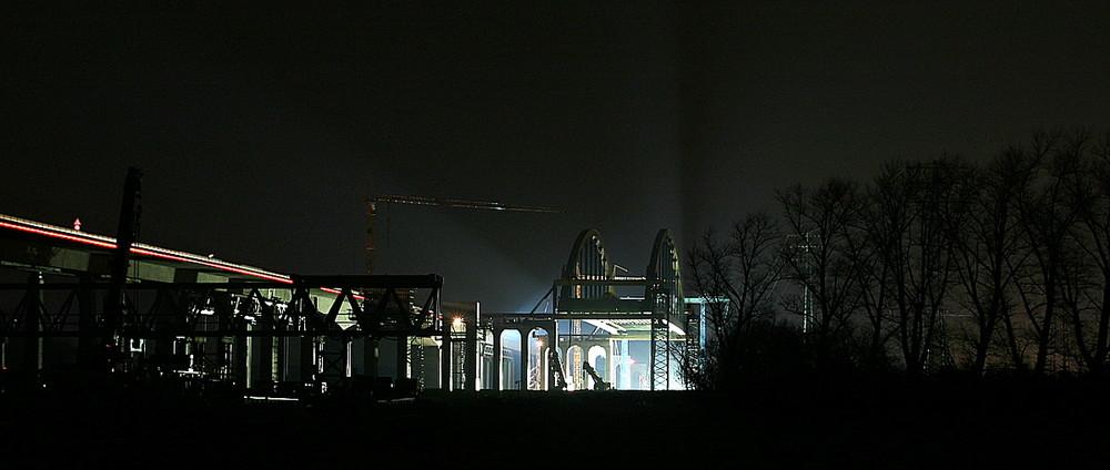 Itzehoe Störbrücke ohne DRI
