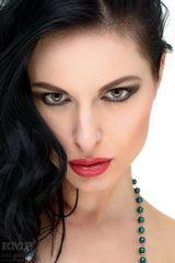 Model Ivana Cermakova