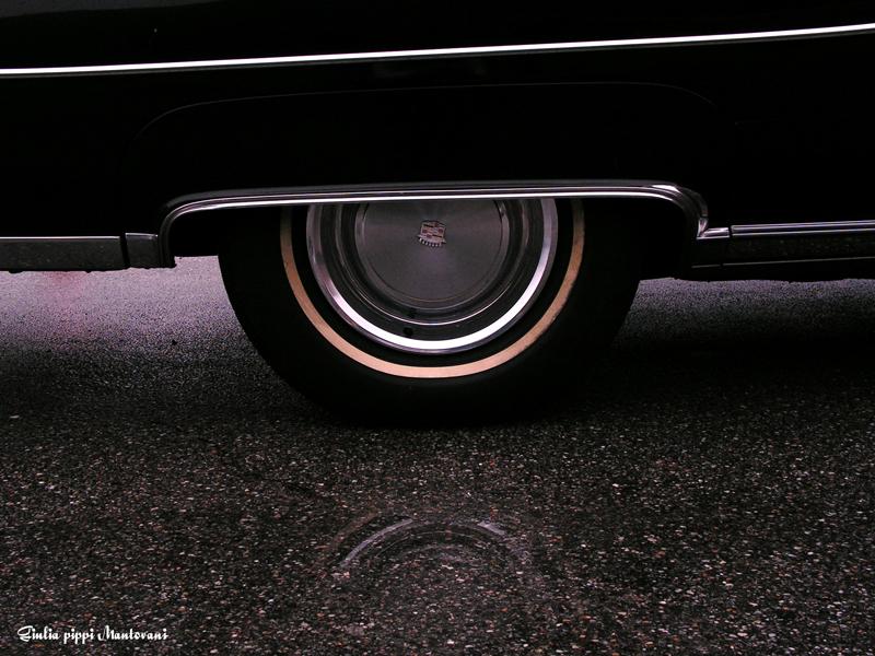 I've got a Cadillac