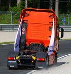 Iveco - WTCC
