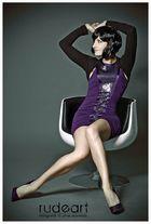 Ivelina Chair