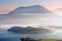 Iveragh Peninsula - irish landscape Photography