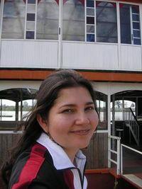 Ivonne Rubio