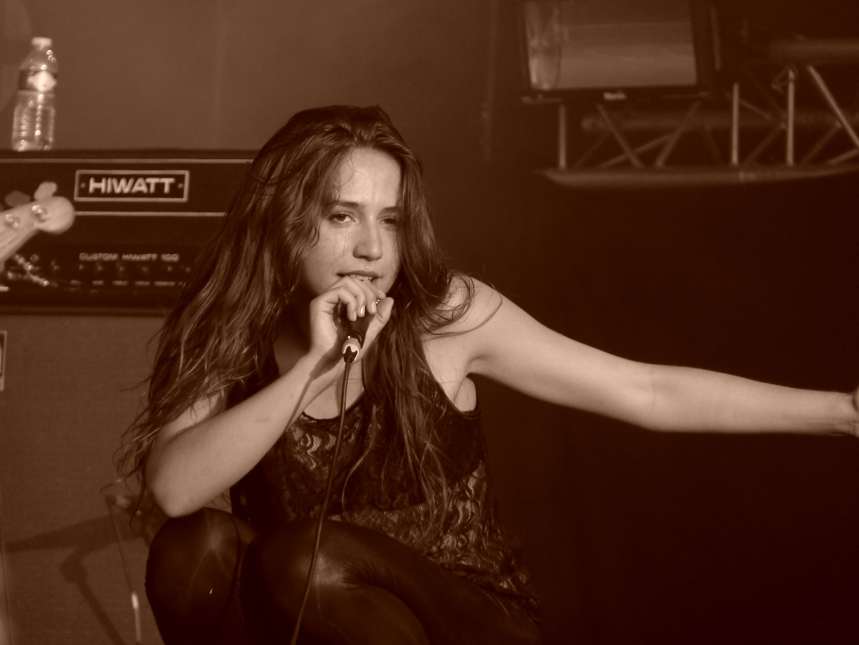 izia picart's 2010