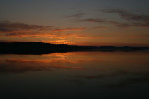 izlazak sunca