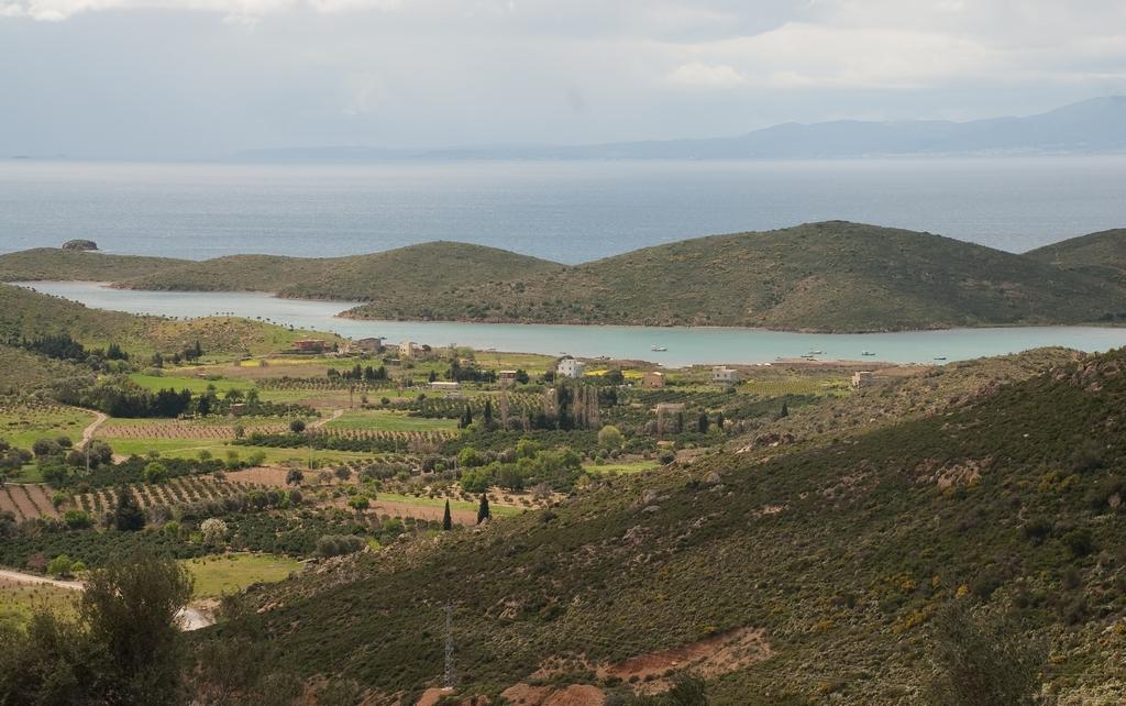 Izmir, Karaburun-Egriliman